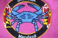 Skills USA embroidery 2016
