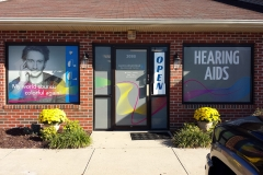 Audio Advantage Store front