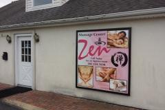Framed Banner ZEN 2