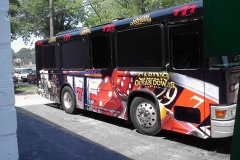 Casino Bus Wrap 4