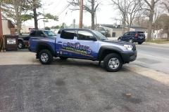Dry Tek Truck 2 TWO