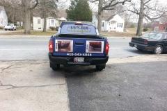 Dry Tek Truck 3 THREE