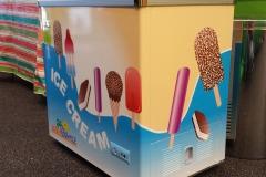 Ice Cream cooler 3