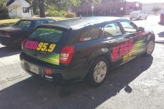 KISS car 2
