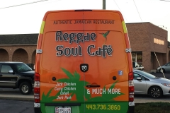 Reagee Soul2