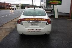 SU Police Car 3