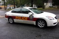 SU police car 1